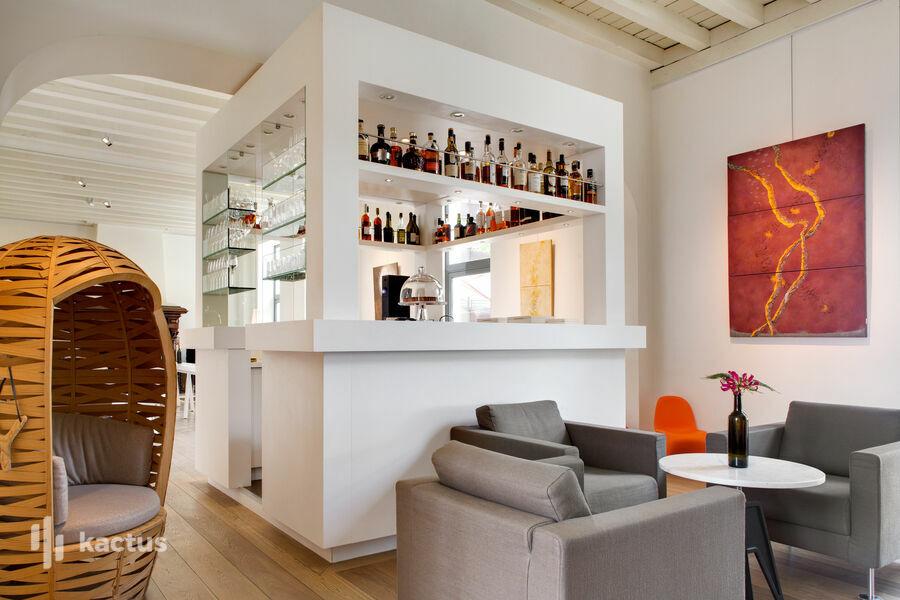 Hôtel Saint-James Bouliac **** Bar