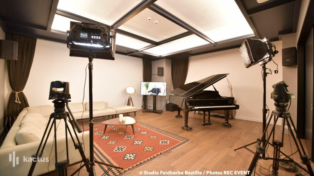 Studio Faidherbe Bastille Paris 11ème 68