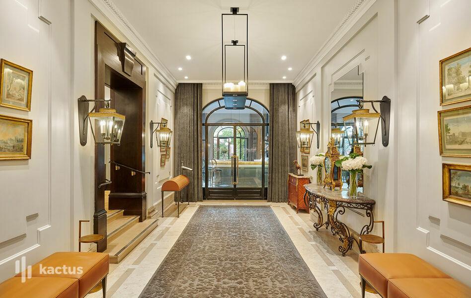 Hôtel Lancaster - Paris Champs-Elysées ***** Hall