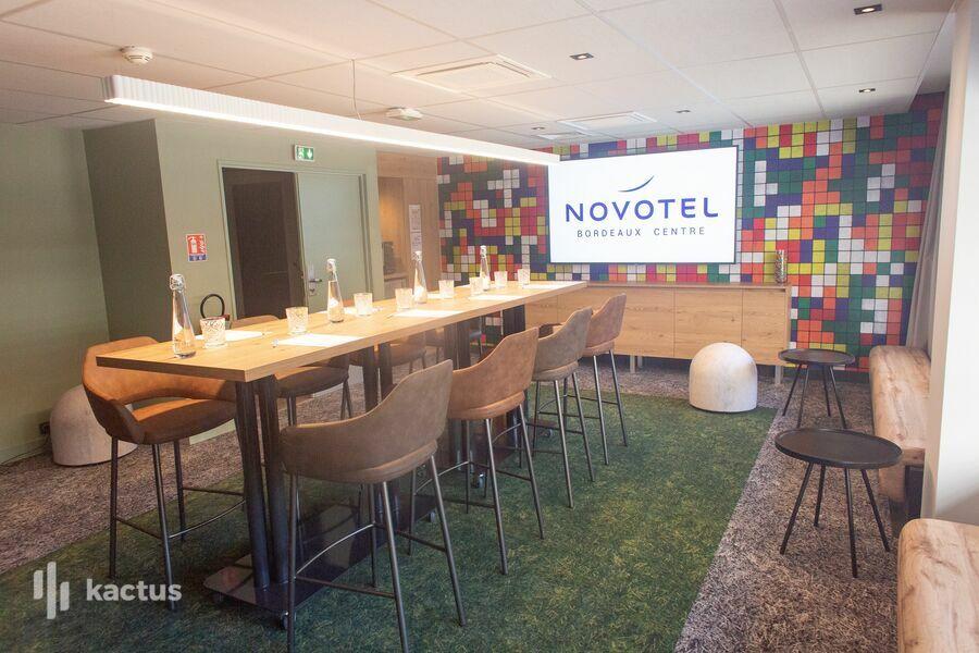 Novotel Bordeaux Centre **** salle 1