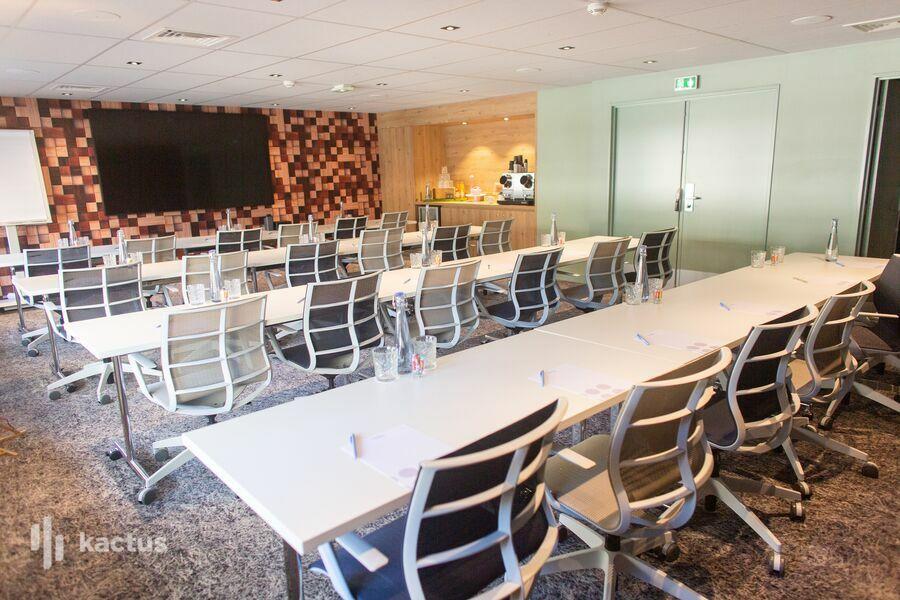 Novotel Bordeaux Centre **** salle 2
