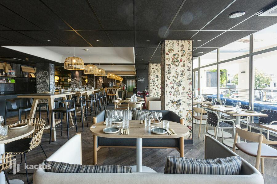 Novotel Bordeaux Centre **** Restaurant