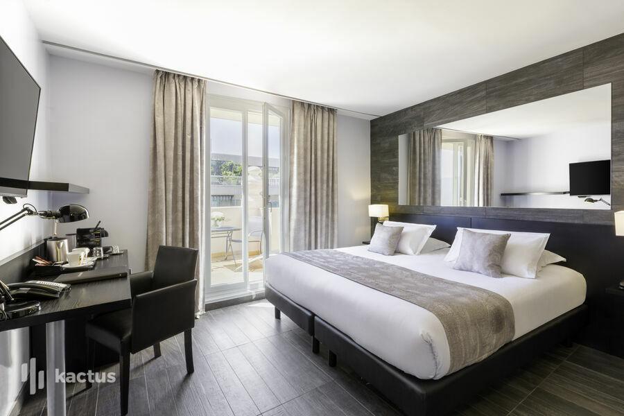 Best Western Plus Hôtel Massena Nice  6