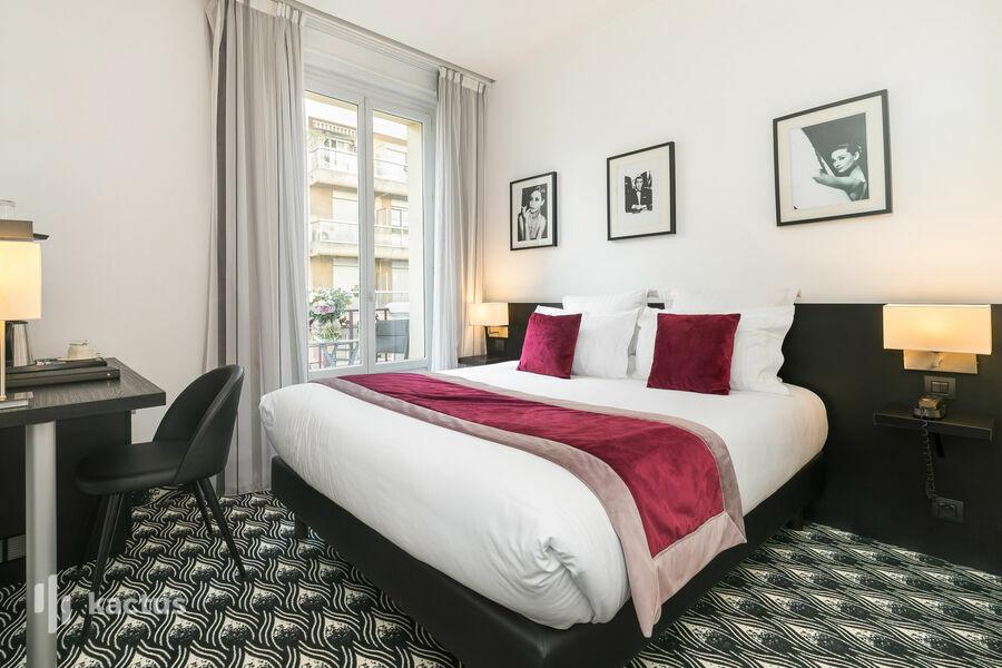 Best Western Plus Hôtel Massena Nice  9