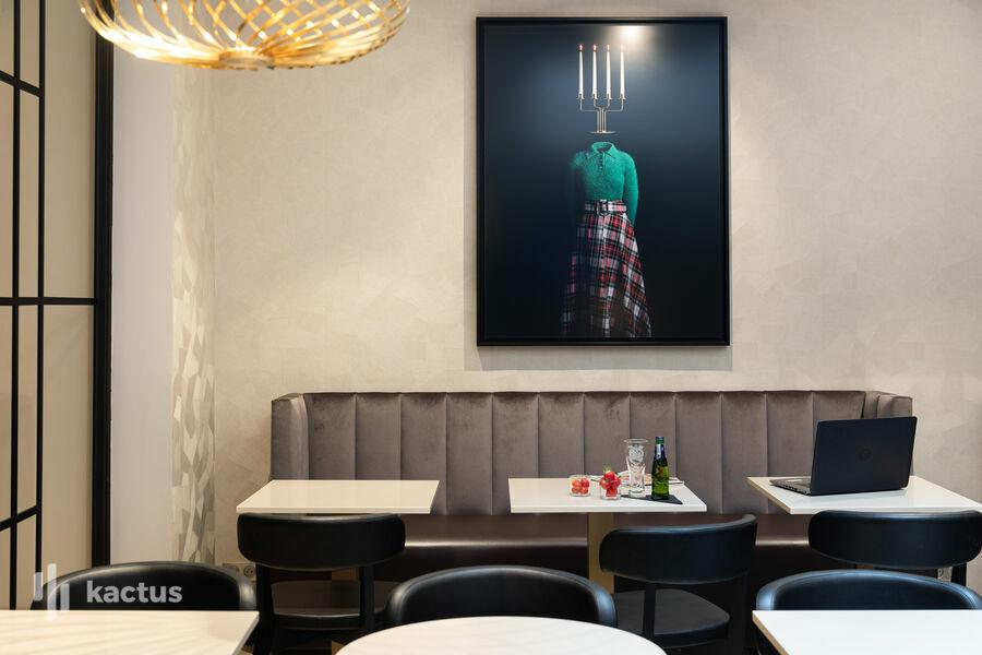 Best Western Plus Hôtel Massena Nice  11