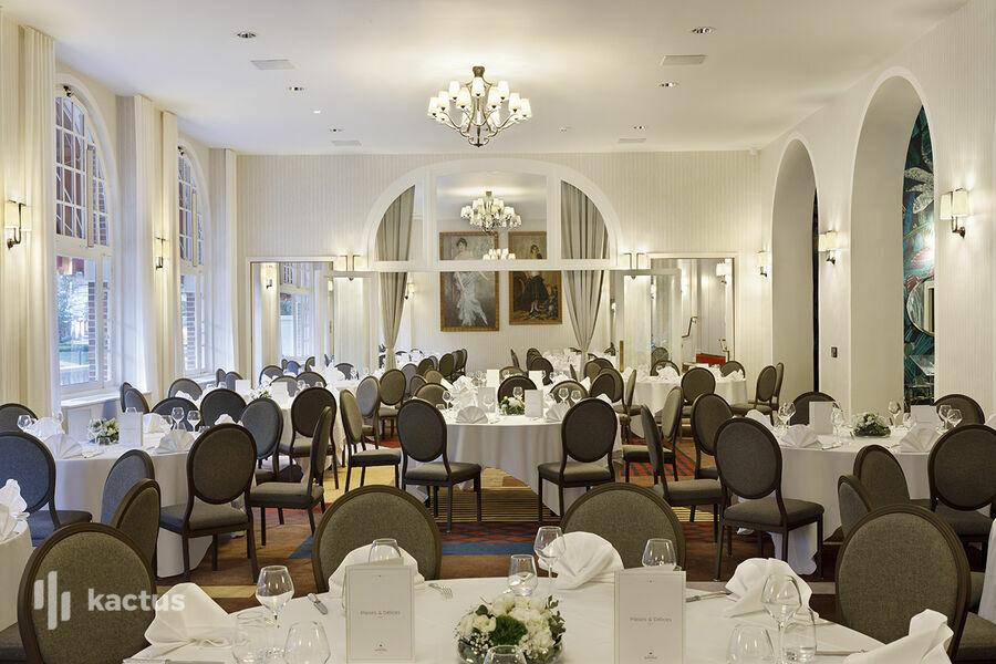 Hôtel Barrière Le Westminster  Salon - Les Ambassadeurs