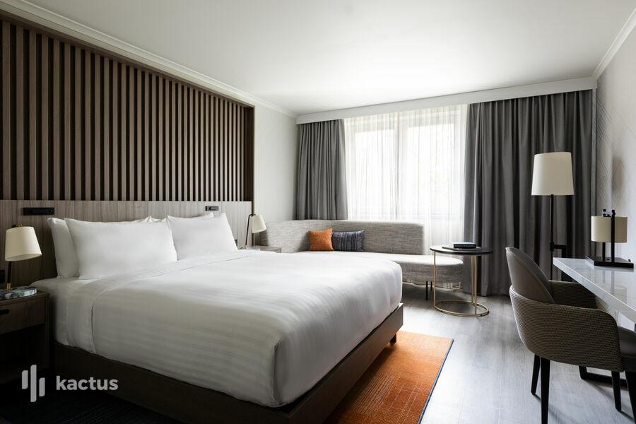 Paris Marriott Roissy Charles de Gaulle Airport Hotel **** 24