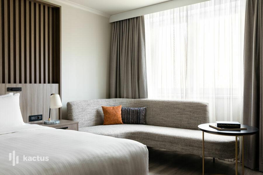 Paris Marriott Roissy Charles de Gaulle Airport Hotel **** 26