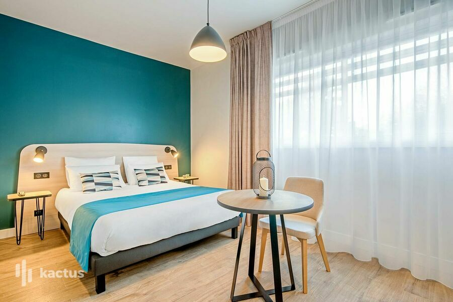 Appart'City Confort Montpellier Ovalie *** 6