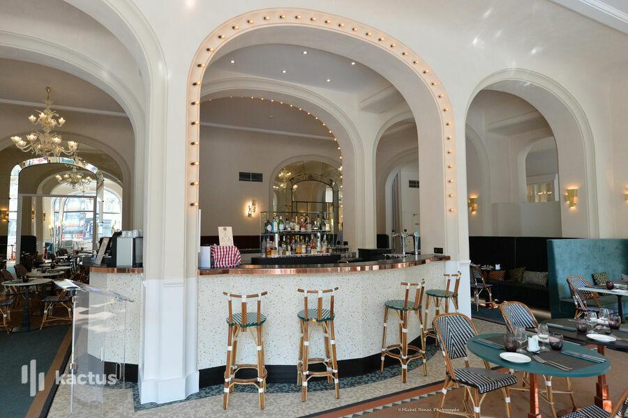 Holiday Inn Paris Gare de Lyon Bastille ****, IHG 29