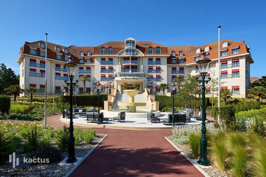 Le Grand Hôtel **** Le Touquet - Resort & Spa 47