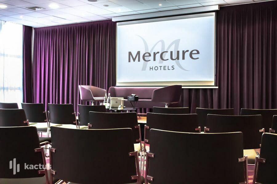 Mercure Tours Nord **** 25