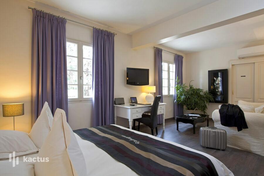 Hôtel Le Vallon de Valrugues & Spa ***** 13