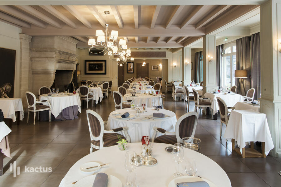 Hôtel Le Vallon de Valrugues & Spa ***** 12