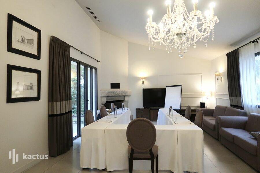 Hôtel Le Vallon de Valrugues & Spa ***** 16