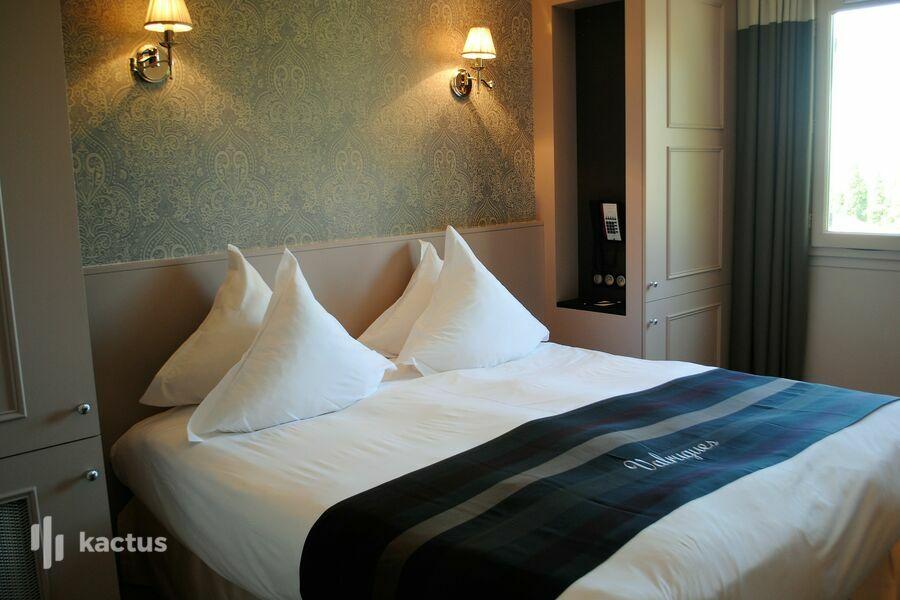 Hôtel Le Vallon de Valrugues & Spa ***** 30