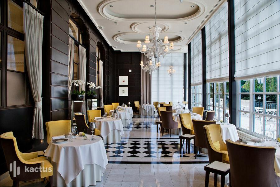 Waldorf Astoria Versailles - Trianon Palace ***** 34