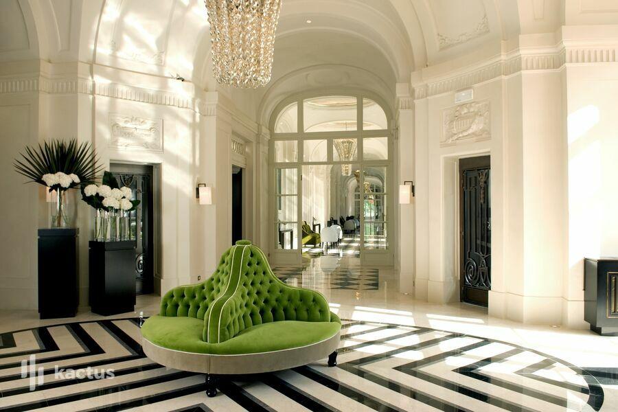 Waldorf Astoria Versailles - Trianon Palace ***** 35