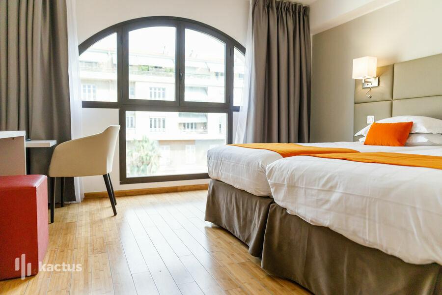 Hôtel Nice Riviera **** 8