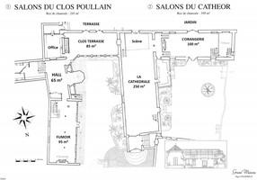 Plan salle mariage domaine de grand maisons   clos poullain et cath%c3%a9or