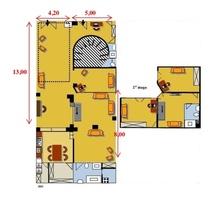 Plan salle mariage comme a la maison