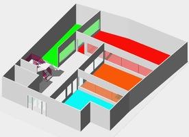 Plan ateliers rrose selavy   rdc