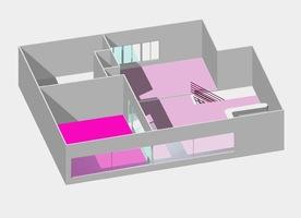 Plan ateliers rrose selavy   etage