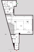 Atelier   plan archi loft