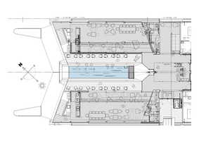 Plan des salles du off 1