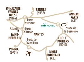 Nantes amandine 2018 carte