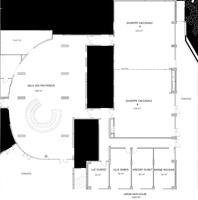 Plan du rdj global 1 global nom salles   mesures