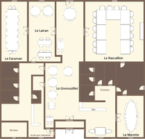 Plan de masse   villa mds   marron 2 jpg