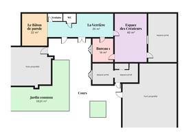 Plan de la villa des cr%c3%a9ateurs