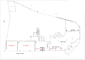 Plan salons 1er etage   esterel 1   2