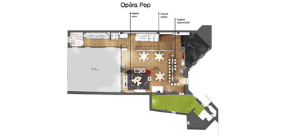 Plan opera pop