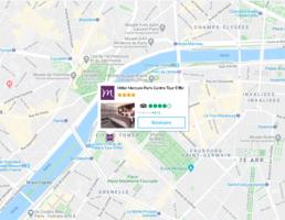 Maps mptec